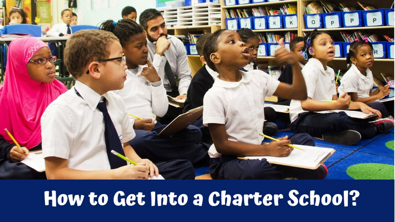 How to Get Into a Charter School_